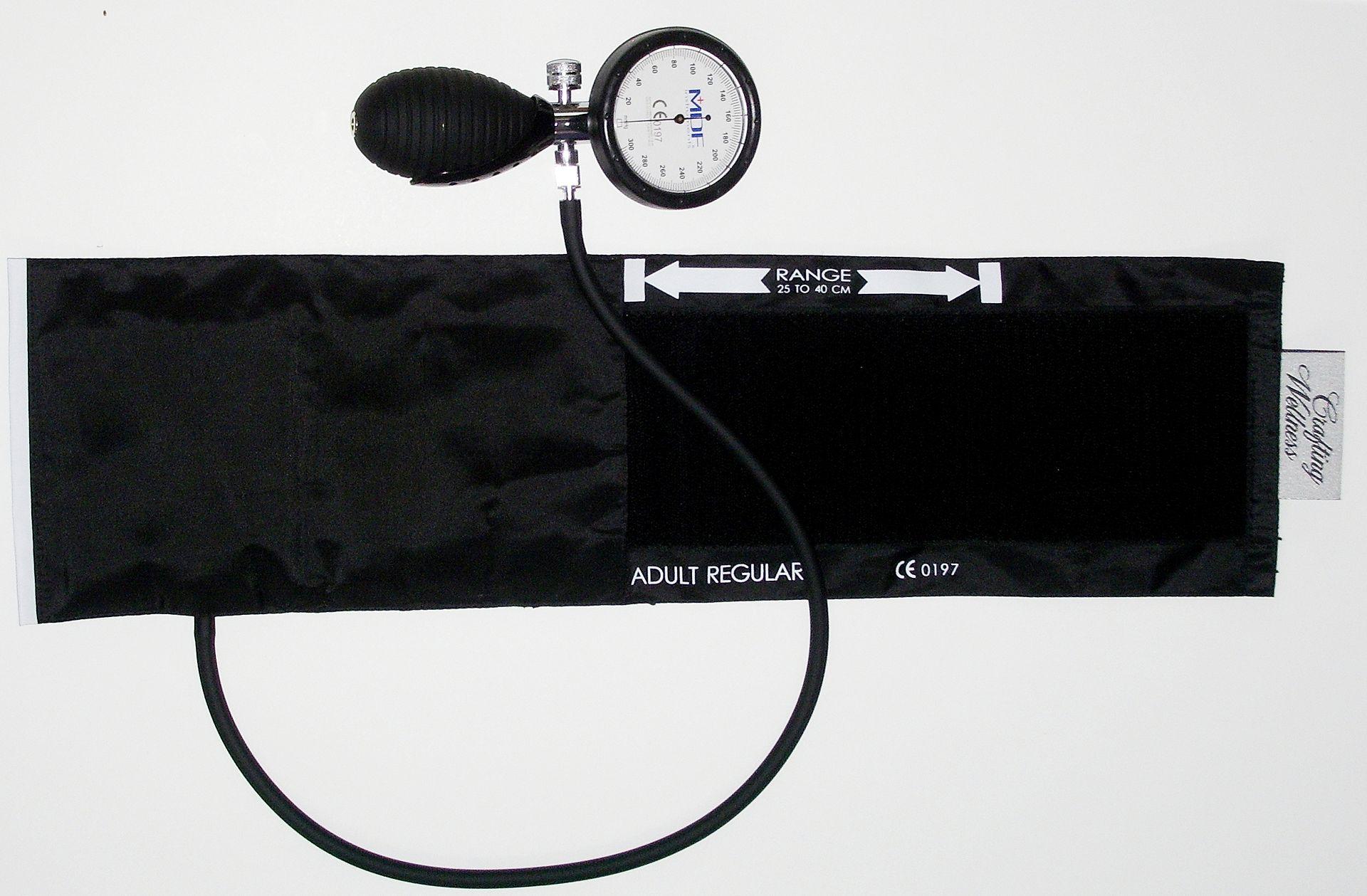How Do Blood Pressure Monitors Work?